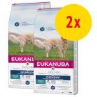 Lots économiques Eukanuba Daily Care