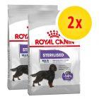 Lots économiques Royal Canin Care Nutrition