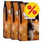 Lots économiques Wild Freedom 3 x 2 kg