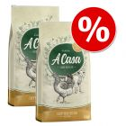 Lukullus A Casa Dry Dog Food Economy Packs 2 x 10kg