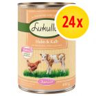 Lukullus Junior Multibuy 24 x 400g