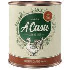 Lukullus A Casa, delikatna kaczka z jabłkami