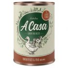 Lukullus A Casa Tender Duck & Veal with Apple