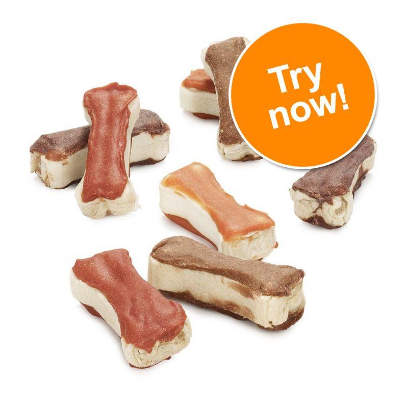 Lukullus Dog Bone Mixed Pack