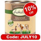 Lukullus Duck & Veal - Grain-Free