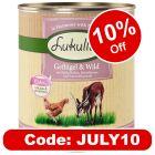 Lukullus Junior Poultry & Game