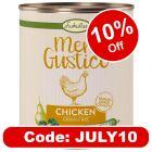 Lukullus Menu Gustico Chicken – Grain-free