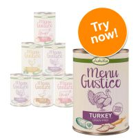 Lukullus Menu Gustico Mixed Trial Pack