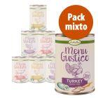 Lukullus Menu Gustico - Pack de prueba mixto
