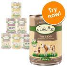 Lukullus Mixed Trial Pack Grain-Free