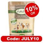 Lukullus Natural Grain-free Pouches 6 x 300g