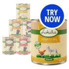 Lukullus Natural Mixed Trial Pack