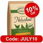 Lukullus Naturkost - Chicken & Wholegrain Rice