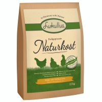 Lukullus Naturkost - Chicken & Wholegrain Rice
