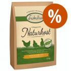 Lukullus Naturkost pienso prensado en frío ¡a precio especial!