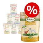 Lukullus Pliculețe Fără cereale 6 x 300 g la preț special!