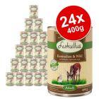 Lukullus Saver Pack 24 x 400g