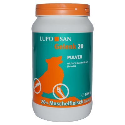 LUPOSAN Joint Power 20 pulver