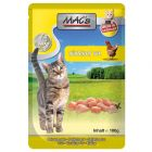 MAC´s Cat w saszetkach, 12 x 100 g