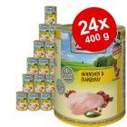 MAC's Adult -säästöpakkaus 24 x 400 g