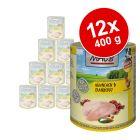 MAC's Adult -säästöpakkaus 12 x 400 g