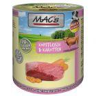 MAC's Adult 6 x 800 g