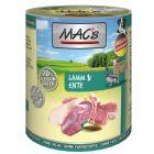 MAC's Adult 6 x 400 g