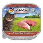 MAC's barquettes 16 x 85 g pour chat