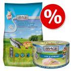 MAC's blandpack torrfoder + våtfoder