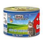 MAC's Cat Feinschmecker 6 x 180 g