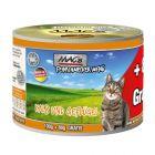 MAC´s Cat Gurmán 6 x 180 g