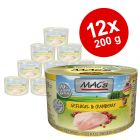 MAC's Cat kattefoder 12 x 200 g