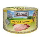 MAC's Cat kattfoder 6 x 200 g