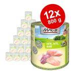 MAC´s Cat krmivo pro kočky 12 x 800 g