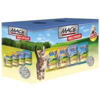 MAC's Cat Multipack Saver Pack 24 x 100g