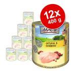 MAC´s Cat -säästöpakkaus 12 x 400 g