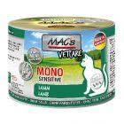 MAC's Sensitive 6 x 200 g
