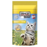 MAC's Shakery Snacks Chicken & Cheese