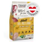 MAC's Superfood for Cats Adult Ente, Pute & Huhn