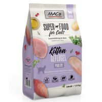 MAC's Superfood for Cats Kitten
