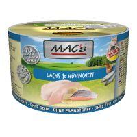 MAC's 6 x 200 g pour chat