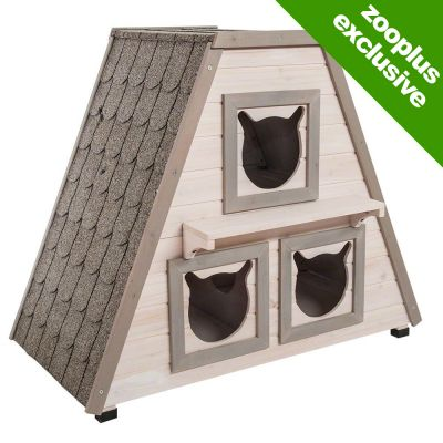Madeira Cat House