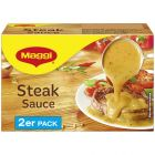 Maggi Steak Sauce 2er Pack