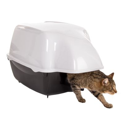 Maison de toilette Ferplast Outdoor pour chat