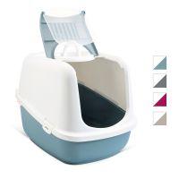 Maison de toilette Savic Nestor XXL pour chat