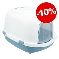 Maison de toilette Trixie Primo XXL pour chat : 10 % de remise !
