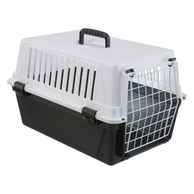 Mappa Pet Carrier - Black & White