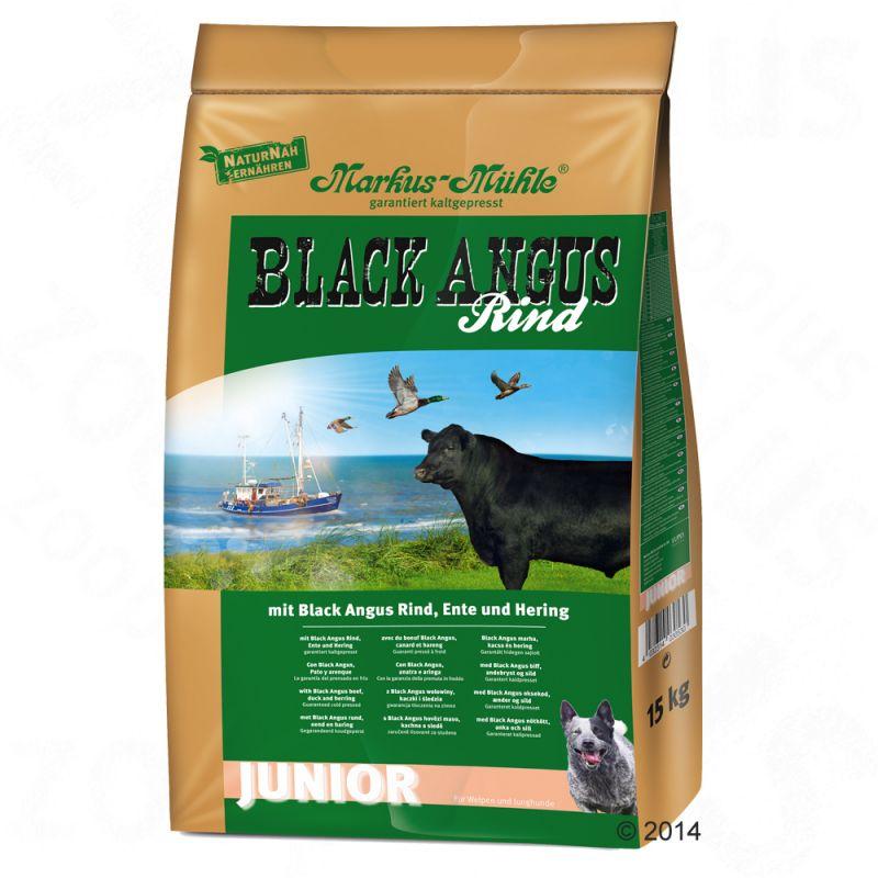 Markus-Mühle Black Angus Junior
