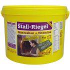 Marstall Stall-Riegel Barres de minéraux pour cheval