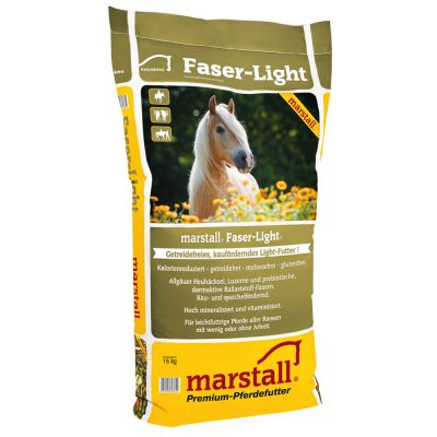 Marstall Vezel-Light